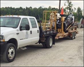 Hampton Roads Directional Boring - Drilling Companies
